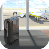 脱出ゲーム Airport Lounge icon