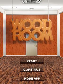 脱出ゲーム WOODROOM screenshot 4