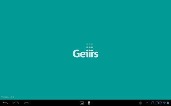 Getits apk screenshot