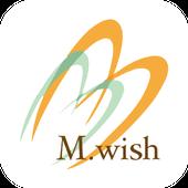 M.wish icon