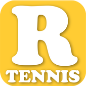 R-Tennis icon