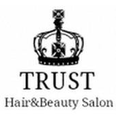 Hair&BeautySalon TRUST icon