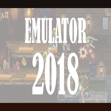 Classic kong emulator screenshot 1