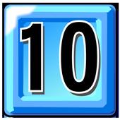 Ten-Tor icon
