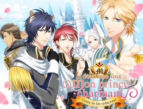 Il était une fois...mon prince poster