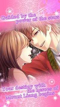 Love Never Dies | Otome Game captura de pantalla 2