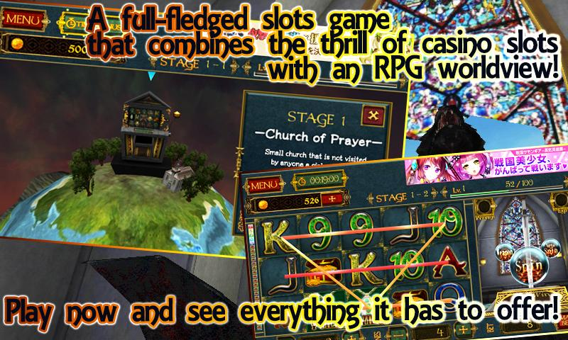 3d Slots Rpg Hd Slot Machine For Android Apk Download