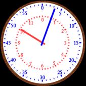 Study Clock Demo icon