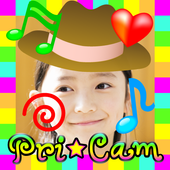 Pri☆Cam Free icon