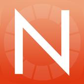ナノオプトメディア イベント icon