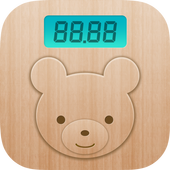 SimpleWeight - Recording Diet icono