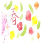SPRING(HARU) Livewall Full icon