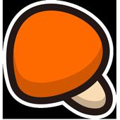 Simeji 2048 icon