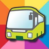 高速バスで行こう!(夜行バス予約) icon