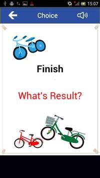 Choice Bike version screenshot 4