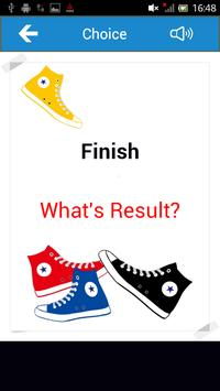 Choice Shoes version screenshot 4