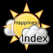 Happiness Index icon