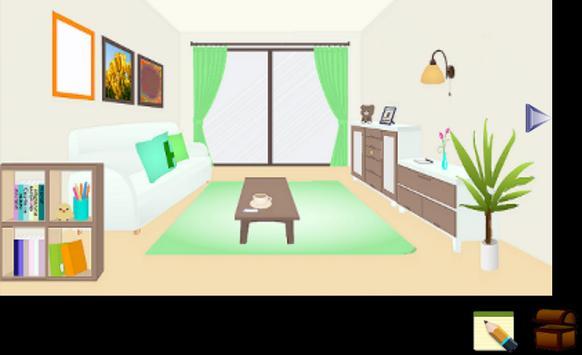 Room Escape poster