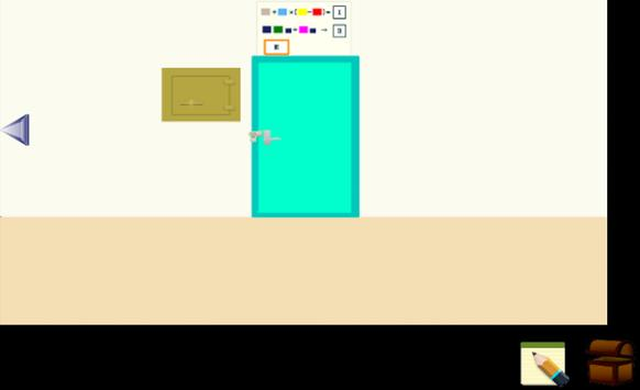 Room Escape apk screenshot