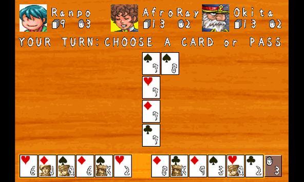 SevenS apk screenshot