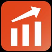 シンプル売上管理 icon