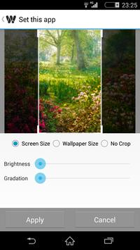 WALL!:Free HD Wallpapers apk screenshot
