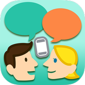 VoiceTra(Voice Translator) icon