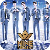 Nine Percent Wallpapers HD icon