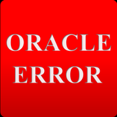 ORACLEエラー検索 icon