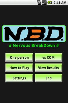 N-BreakDown poster
