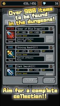 Tap Dungeon RPG apk screenshot