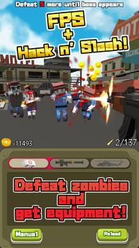 Zombies Must Die screenshot 4