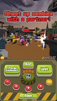 Zombies Must Die screenshot 1
