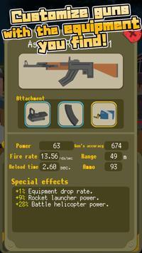 Zombies Must Die screenshot 2