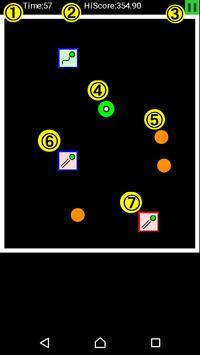 EscapeBalls apk screenshot