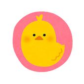 ひよこボタン icon