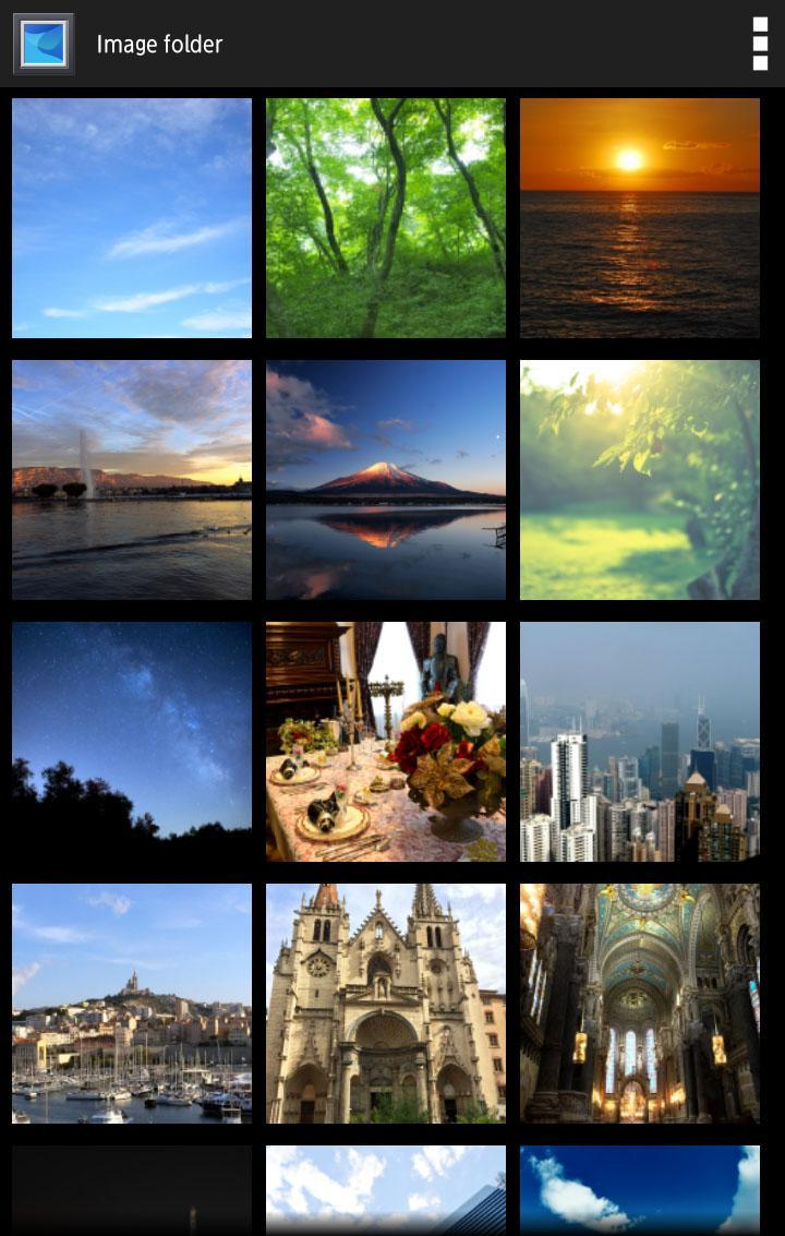 Fast Image Viewer for Android - APK Download