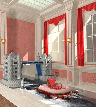Escape Game:Palace in England screenshot 1