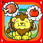 ペコペコズー!~うさぎの簡単カジュアルゲーム~ icon