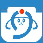 Sakahogi Rakuphone icon
