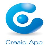 Creaid App icon