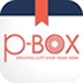 P-BOX icon