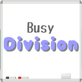 Busy Division icon