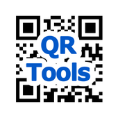 QR Code Tools - QR Scan / Create / Share icon
