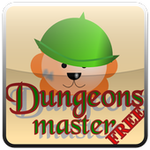 Dungeons Master icon