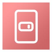スイッチ icon