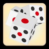 fate of dice icon