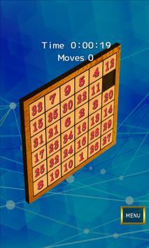 15 puzzle 3D screenshot 4