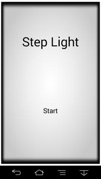 StepLight apk screenshot