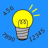 FlashMemoryTraining icon